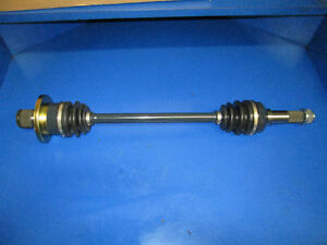 YAMAHA RHINO 700 REAR CV AXLE RIGHT REAR BRAND NEW HD Prince George British Columbia image 1