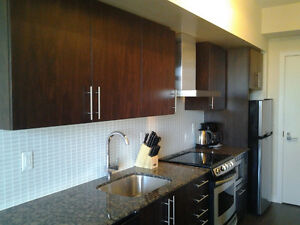 Luxury Fully Furnished Bachelor Suite - Financial District