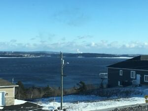 Building lot 4 sale Amazing views of Saint John/Kennebecasis Riv