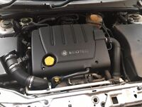 Vectra zafira 1.9 cdti engine, injectors, gearbox, body parts