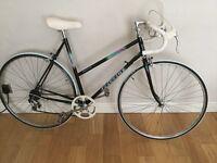 Vintage Ladies Peugeot Monaco Road Racing Touring City Bike - excellent condition