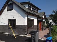 Laneway house, Vancouver East- Killarney area