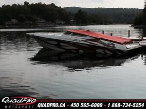 2005 FOUNTAIN POWERBOATS FEVER 29 131.85$/SEMAINE