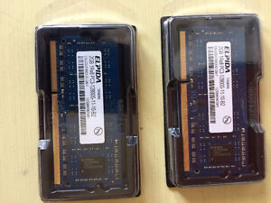 Macbook Pro memory - 4GB total