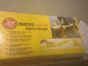 Roofing Jacks *Brand New in Box*
