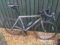 Carrera Road Bike with Extras!