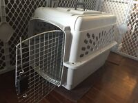Large Pet Mate Dog / Carrier / Kennel / Crate
