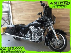 2009 Harley-Davidson FLHX STREET GLIDE 61,42$/SEMAINE