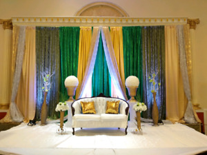 Afforable Wedding and Party Decor