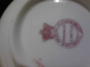 TEA CUP AND SAUCER FROM WINDSOR CASTLE West Island Greater Montréal image 2