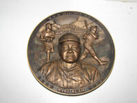Babe Ruth 'Immortals of the Diamond' plate