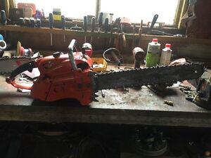 Dolmar CA113 chainsaw