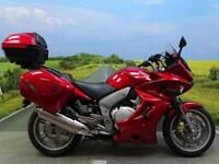 Honda CBF1000 2009 *FULL LUGGAGE, FAIRING LOWERS*