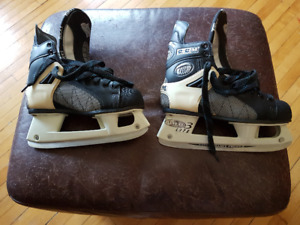 Patins CCM Super Tacks 742