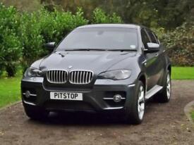 BMW X6 xDrive 3.0 Xdrive35d DIESEL AUTOMATIC 2008/08