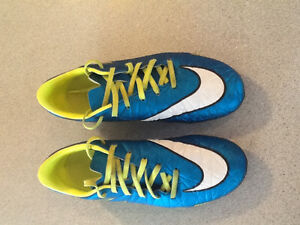 Women's Hypervenom Soccer Cleats
