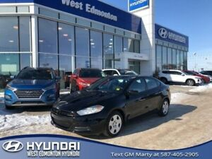 2015 Dodge Dart SE   -DART SE-LOW PAYMENTS-LOW MILEAGE-STICK SHI