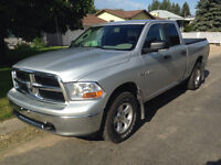 2009 Dodge Ram 1500 Quad Cab Reduced $15000 or Trades