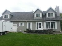 Wetaskiwin/Leduc Country Living: Room for Rent + House Access