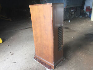 : Hammond + Electrohome Organs Tone Cabinet 1950s vintage only.