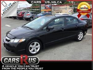 2010 Honda Civic LX-S NO TAX sale on now....1 week only!!