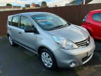 Nissan Note 1.4 16v 2011MY Visia