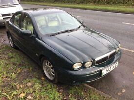 X-Type Jaguar Classic D