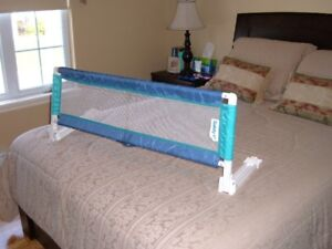 Bed Rail (Gate)