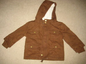 Winter jacket - Size 12 month