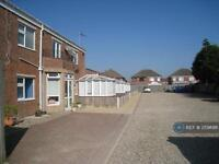 2 bedroom flat in Clipsley Lane, Haydock, WA11 (2 bed)