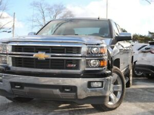 2014 Chevrolet Silverado 1500 LTZ / Z71 package