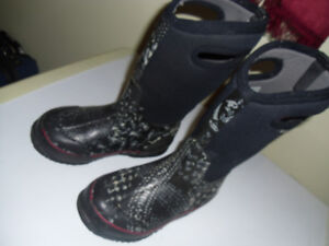 BOGG boots size 13 boys