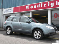 10/59 SUBARU FORESTER BOXER XSN NAVPLUS 2.0 DIESEL.,UPTO 5 YEARS 0% AVAILABLE