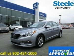 2017 Hyundai SONATA 2.4L GLS Sunroof Camera Blindspot Htd Wheel