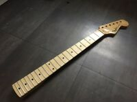 Stratocaster guitar neck NEW
