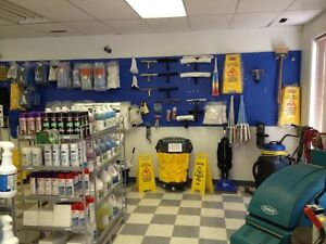 Janitorial Supplies/Cleaning Products for Anyone! Regina Regina Area image 3