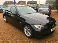 2008 BMW 320 2.0i SE Touring - TIMING CHAIN DRIVEN!!