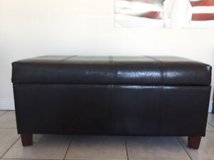 A Strage Bench Sofa for Sale!