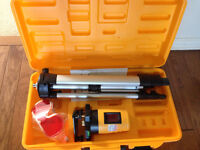 Self Adjusting Laser level Kit