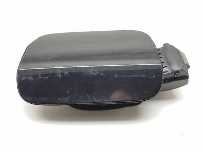 08-17 Audi A5 S5 OEM Black Y9T Fuel Filler Door 8T0-809-907-GRU
