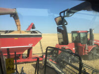Farm Hand (Grain and Cattle) Employment. Full time/ part time