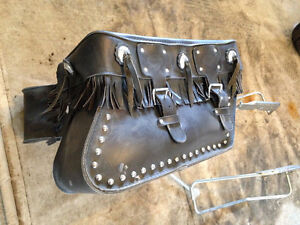 Older Harley Parts like new cond - PRICE REDUCED