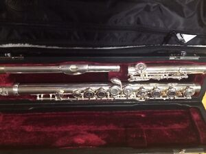 J Michaels Flute - brand new!!! Reduced price!!