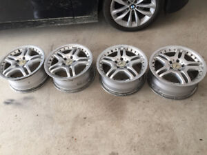 Mercedes Benz C300 Rims / Wheels
