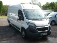 Spares or repairs, engine missfire runs and drives. Very clean van.