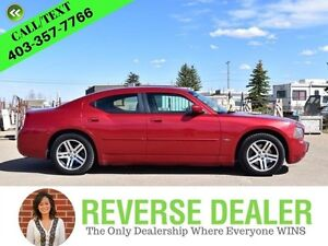 2006 Dodge Charger R/T  Accident fee,  Leather, 5.7L Hemi
