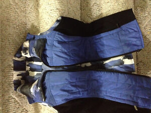 Spanner vest Kitchener / Waterloo Kitchener Area image 1