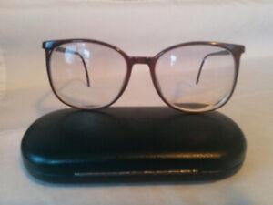 Carboflex Airess Unisex Eyeglasses