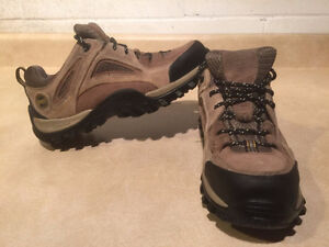 Women's Timberland PRO Series Steel Toe Work Shoes Size 8 London Ontario image 1