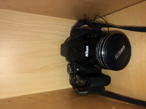 Nikon coolpix P530 - Never used!